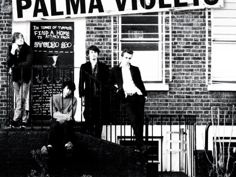 Palma Violets take us to the promised land with 180