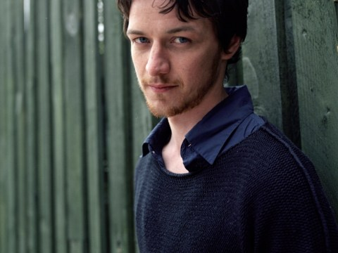 Top 10 James McAvoy moments: From Shameless to Atonement