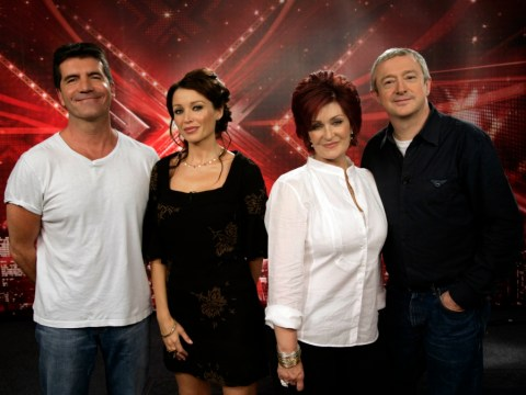 Sharon Osbourne's Top 10 X Factor moments: From throwing water over Louis Walsh to her feud with Dannii Minogue