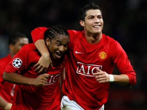 Cristiano Ronaldo: Manchester United was the happiest time of my career