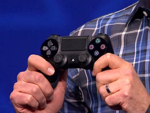 PlayStation 4 announced for Christmas 2013 – DualShock 4, Killzone 4, and Destiny all show at New York event