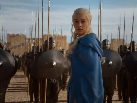 Game Of Thrones could last eight series, say creators