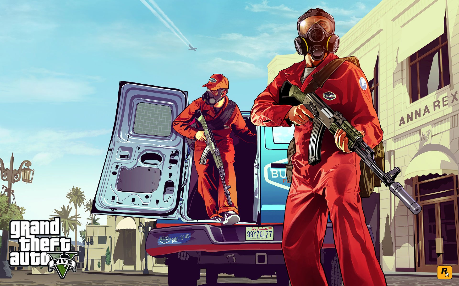 Rockstar dismisses next gen GTA V rumours as 'conspiracy theories'