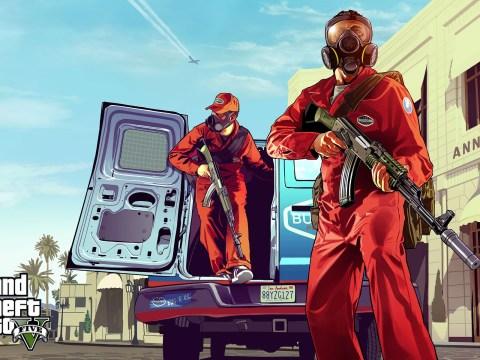Rockstar dismisses next gen GTA V rumours as 'conspiracy theories'