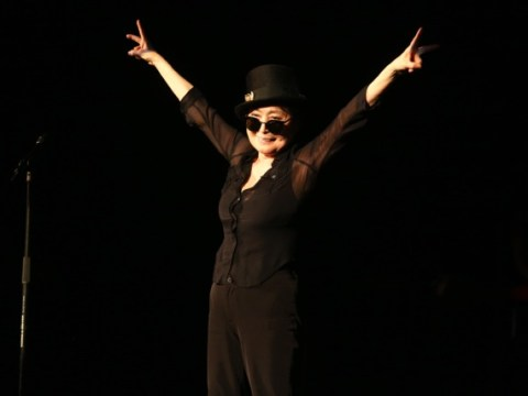 Happy birthday to Yoko – Michael Stipe, Peaches and Rufus Wainwright sing for star's 80th bash
