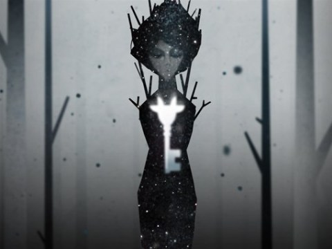 Year Walk review – iPhone horror