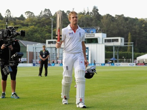 Nick Compton: Joe Root replacement talk spurred me on to England century