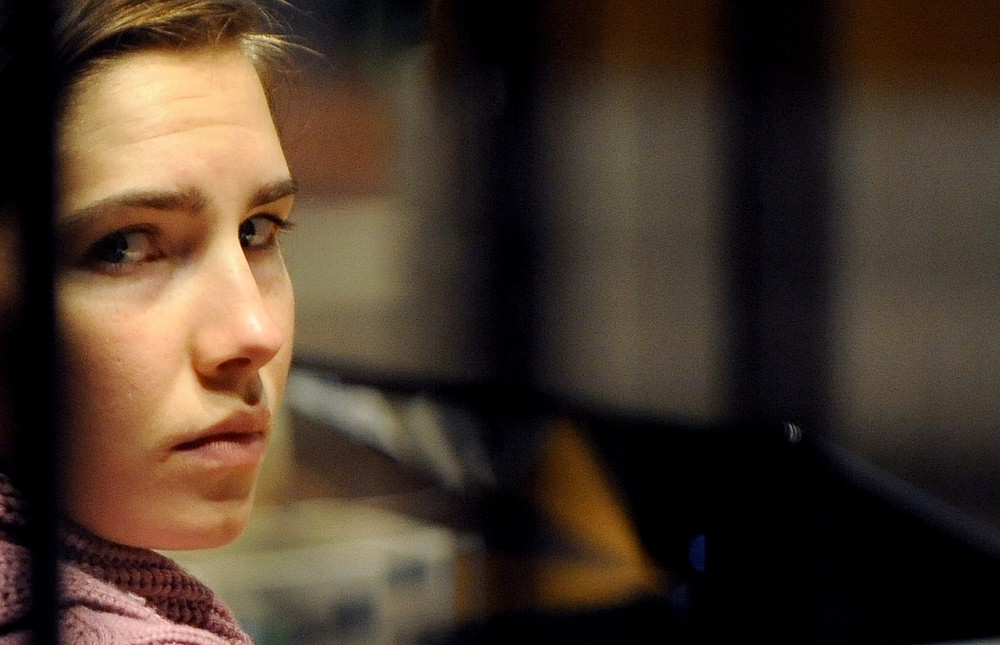 Judges to rule if Amanda Knox must face retrial over Meredith Kercher murder