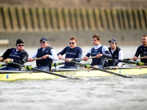 Oxford can leave Cambridge all at sea in the Boat Race