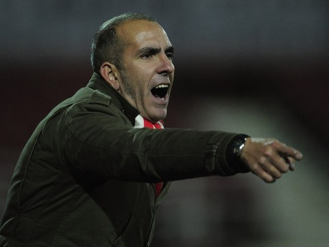 David Miliband quits Sunderland board over appointment of Paolo Di Canio