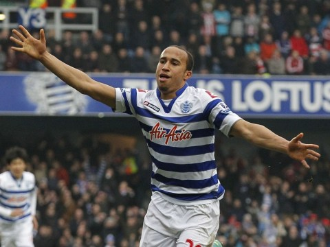 Andros Townsend is relishing QPR relegation battle