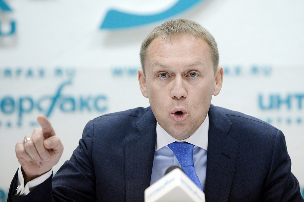 Ex-KGB agent Andrei Lugovoy refuses to help inquest into 'murder' of poisoned spy Alexander Litvinenko