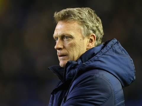 David Moyes denies FA Cup exit will speed up decision over Everton future