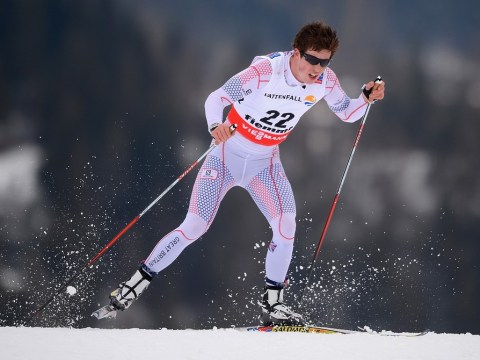 Andrew Musgrave: My second place finish in Norwegian championships was national embarrassment