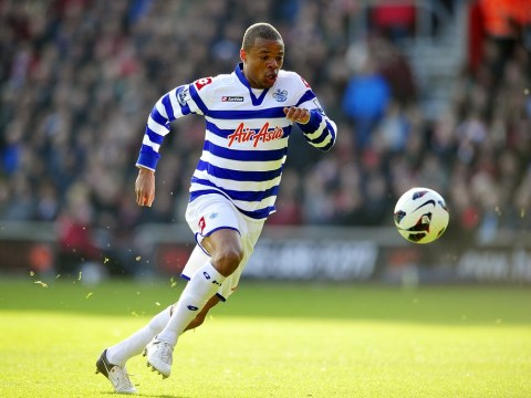 QPR striker Loic Remy arrested on suspicion of rape