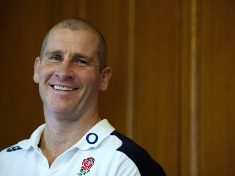 Confident Stuart Lancaster has belief in Owen Farrell ahead of Wales showdown