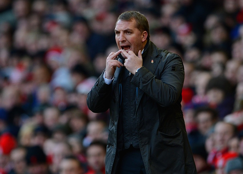 Brendan Rodgers confident lack of European competition will not hamper Liverpool's summer transfer dealings