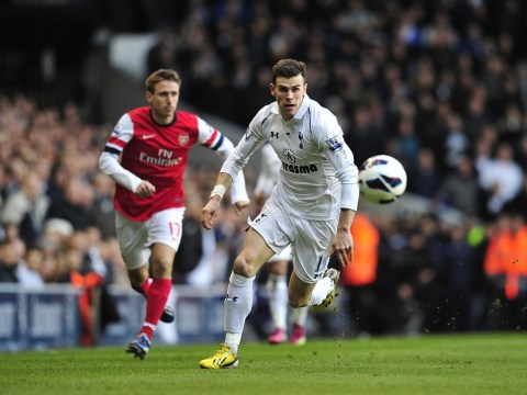 Gareth Bale hailed as 'best in the world' by Spurs team-mate Michael Dawson