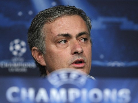 Jose Mourinho: All eyes are on Manchester United v Real Madrid