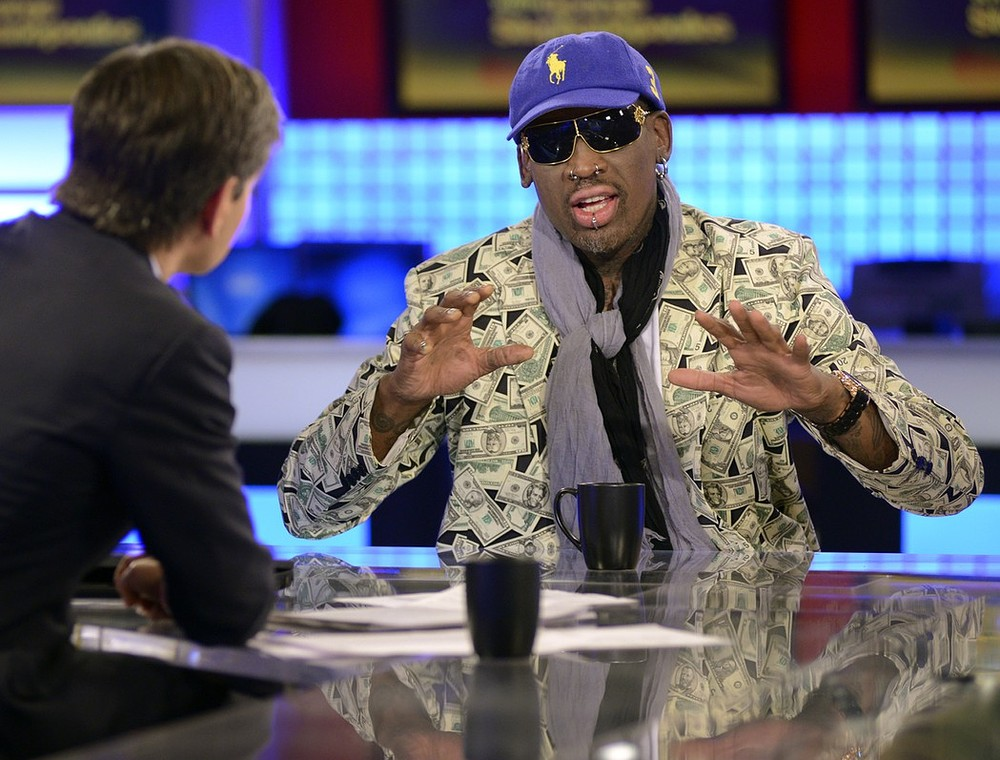 US politicians criticise Dennis Rodman's diplomacy skills after his visit to North Korea