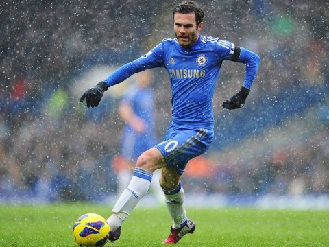 Why Juan Mata will win the PFA Player of the Year award