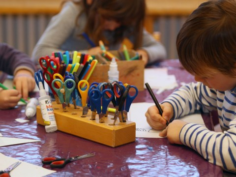 Parents to get childcare boost in budget