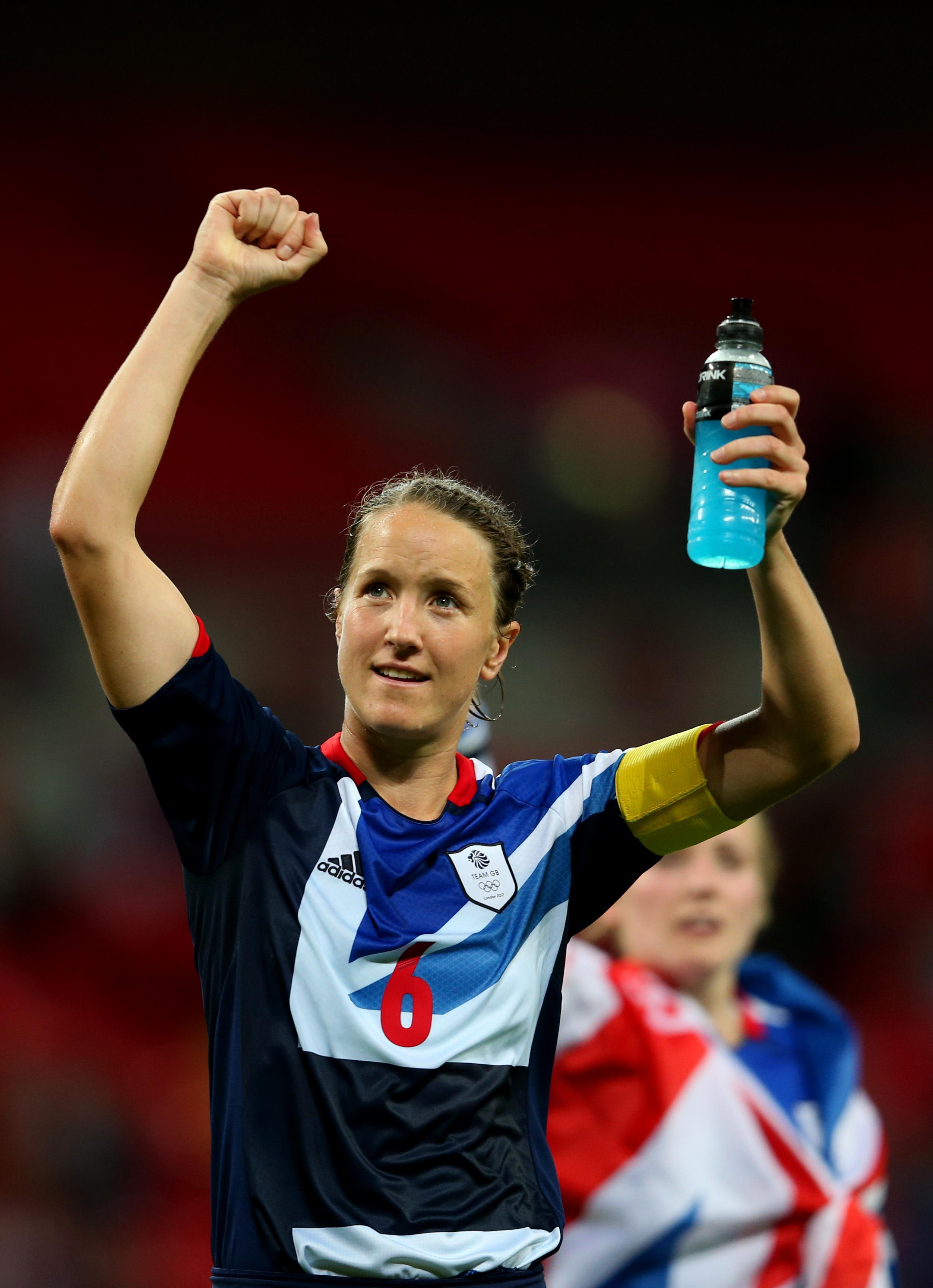 Casey Stoney hails Olympic effect on women's football ahead of new FA Women's Super League season