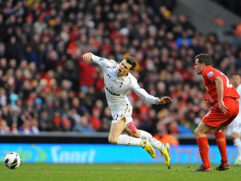 Wales talisman Gareth Bale accused of diving by ex-Scotland star