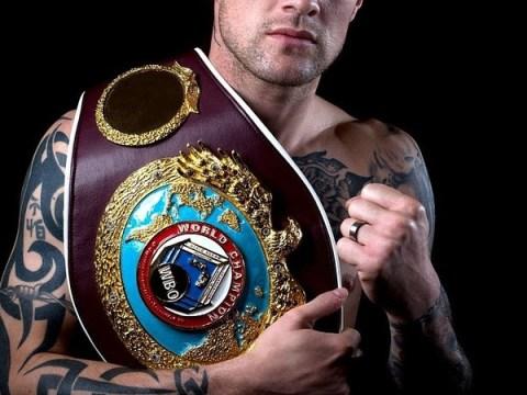 Ricky Burns still hunting for his defining fight