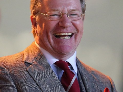 Jim Davidson re-arrested over new allegations of sexual offences