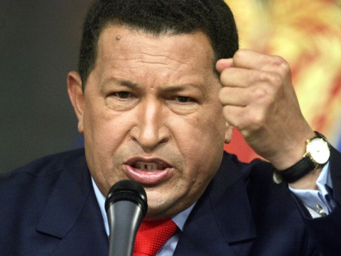 Hugo Chavez dead at 58: William Hague leads tributes to former Venezuela president