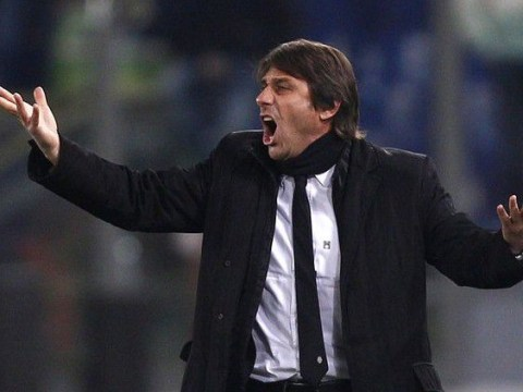 Juventus boss Antonio Conte cautious ahead of Celtic Champions League tie