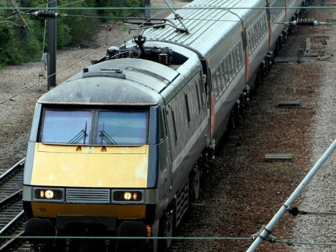 East Coast Main Line to be put back in private hands