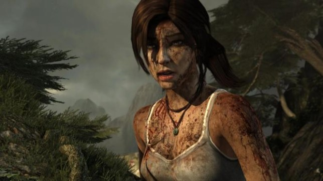 Will there be actual tomb-raiding in the next Tomb Raider?
