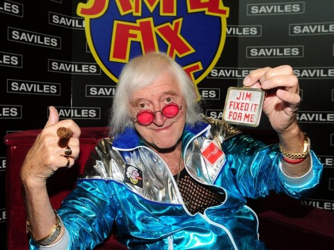 Wilfred De'ath: I told Jimmy Savile off for being with girl, 10