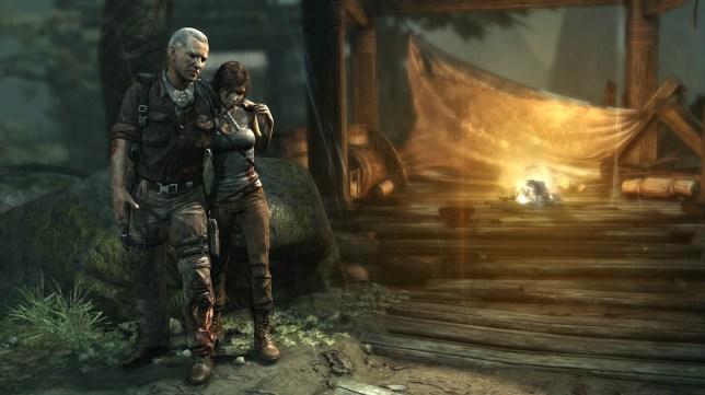 Tomb Raider – another successful comeback for Lara Croft