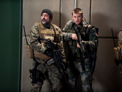 Films also out this week: Beyond The Hills, The Spirit Of '45, Red Dawn, Maniac