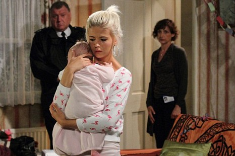 EastEnders: Break-ups, breakdowns and Phil Mitchell's moral compass – a week on Albert Square