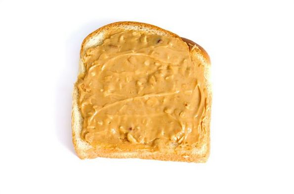 Jam is toast as Brits shell out record £1million a week on peanut butter