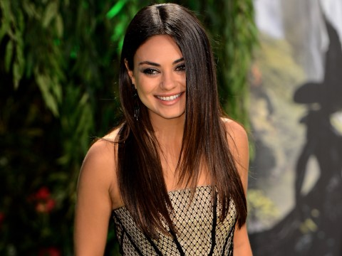 Mila Kunis: Sorry, you will not see me in Fifty Shades of Grey