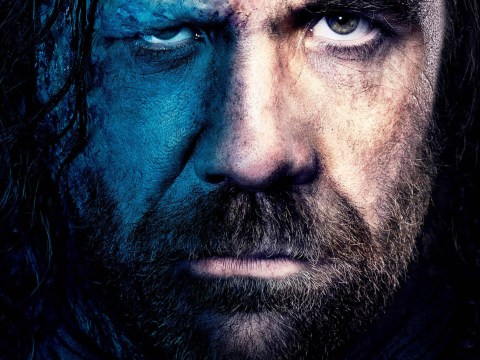 Gallery: Game of Thrones season three posters revealed