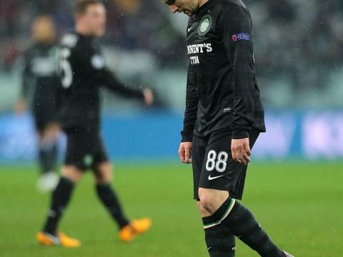 Gallery: Celtic crash out of Champions League against Juventus