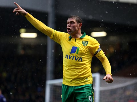 As Grant Holt prepares to head north the Yellow Army braces itself to say farewell to a legend