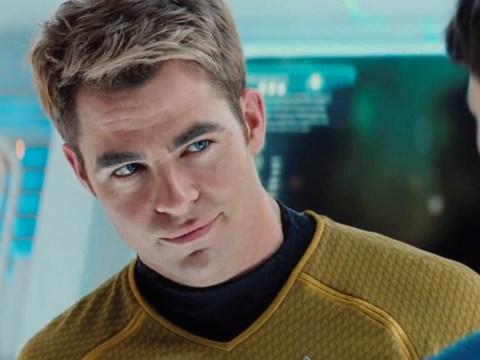 Star Trek Into Darkness explosive new trailer released