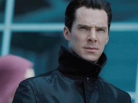 Benedict Cumberbatch reveals hellish Hollywood diet