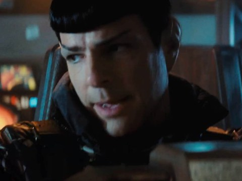 Star Trek 3 due for release in 2016?