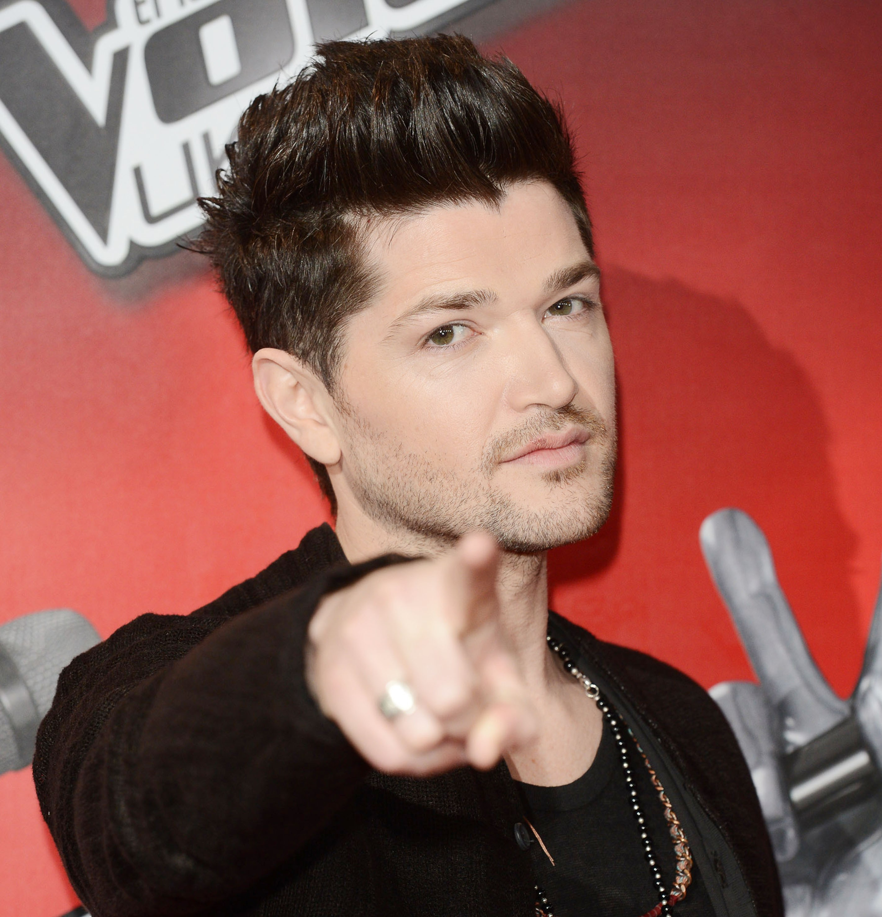 Another one bites the dust: Danny O'Donoghue confirms he has quit The Voice