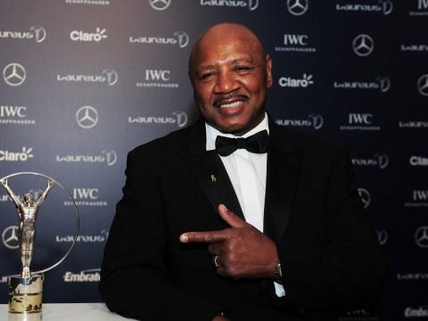 Marvin Hagler: Bernard Hopkins should have quit boxing by now