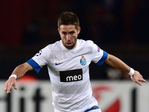 Tottenham eye summer Joao Moutinho deal as he demands Porto exit