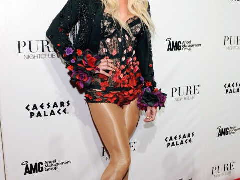 Are you hiring? Ke$ha reveals working for her is being with 'a rowdy pack of wild animals who get naked'